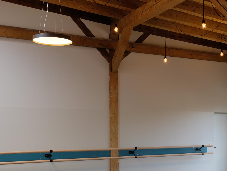 neue Tanzräume Winterthur